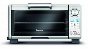 Breville Mini Smart Oven With Element IQ. Breville Mini Smart Under Cabinet  Toaster Oven