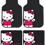 Hello Kitty Floor Mats Reviews