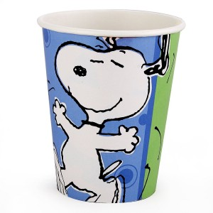 snoopy birthday party supplies