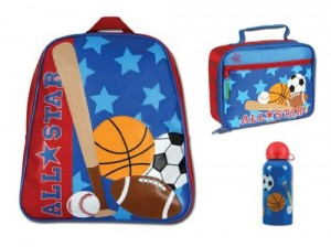 stephen joseph lunch boxes for preschoolers