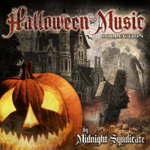 midnight syndicate halloween music collection cd