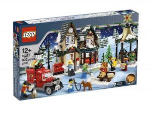 Christmas Lego Sets | TheReviewSquad.com