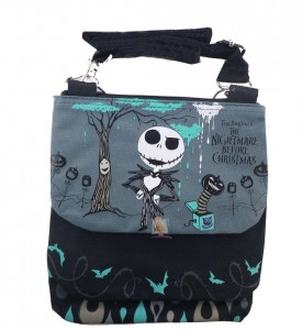 nightmare before christmas purses