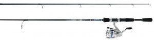 daiwa d shock best bass fishing rod