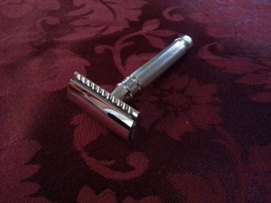 best safety razor from edwin jagger