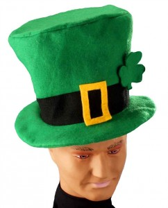 forum novelty st patricks day hats