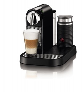 best espresso machine from nespresso